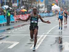 Alleen de IAAF kan het najaar van Mohamed Ali verpesten
