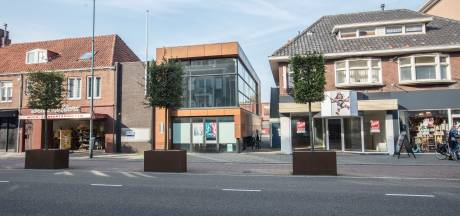 Valkenswaard: nieuwe koopappartementjes en winkels op plek van oude SNS-bank