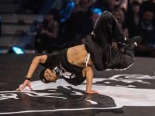 Breakdance kan zich opmaken voor olympisch debuut in Parijs