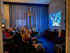 Films kijken in huiselijke sfeer in Kampen