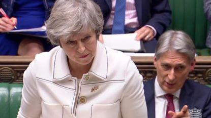 """Britse parlementsleden werken aan uitstel brexit: """"Motie van backbenchers in de maak voor uitstel artikel 50"""""""