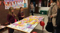 Unicum voor Vlaanderen: acht op de acht Landense scholen zetten zich in voor Rode Neuzen Dag