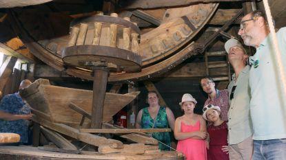 Bakkerijmuseum na 3 jaar opnieuw open