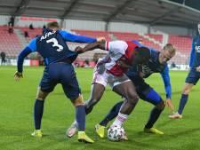 Samenvatting: Jong Ajax - Jong AZ