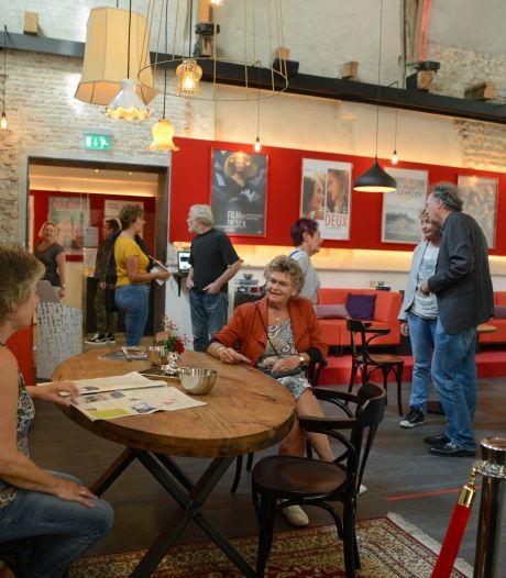 Filmfestival in fiZi: gevarieerd aanbod, goede discussies
