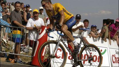 """Was Lance Armstrong schuldig aan mechanische fraude? """"Zo klimmen, dat kan alleen op de maan"""""""