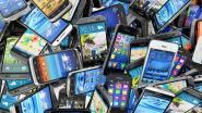 Vijf smartphonetrends voor 2018