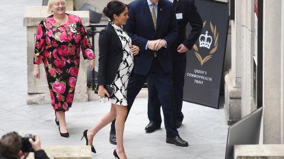 Britten wedden op meisje voor Meghan