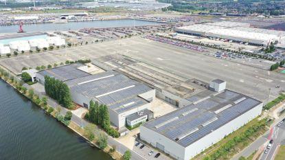 Voormalige asbestsite wordt nieuw bedrijvenpark van 27.000 vierkante meter