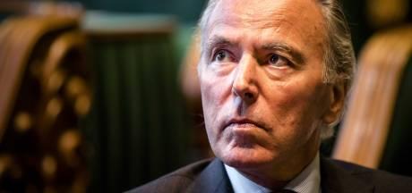 Elco Brinkman verlaat Haagse politiek