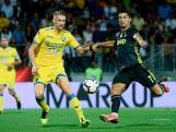 Ronaldo met de week belangrijker voor Juventus