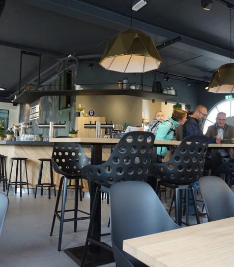 Horecanieuws: Over Tilburgse heren en Kruikjes Blond, Stadsbrouwerij 013 open