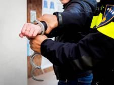 Agent breekt vinger door woeste arrestant in Utrecht die autoraam probeerde in te koppen