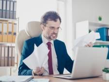 'Modern werkenden' zijn gefrustreerd over hokjesdenken