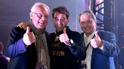 Exit Van Holsbeeck bij Anderlecht: zijn carrière bij paars-wit in zeven beelden