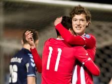 PSV verhuurt Sam Lammers aan sc Heerenveen