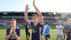 VIDEO. Spitsen Anderlecht zijn meteen trefzeker tegen mak Kortrijk