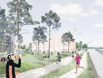 """Masterplan geeft kanaalzone een nieuwe bestemming: """"Nadruk ligt op verbinding met stadscentrum"""""""