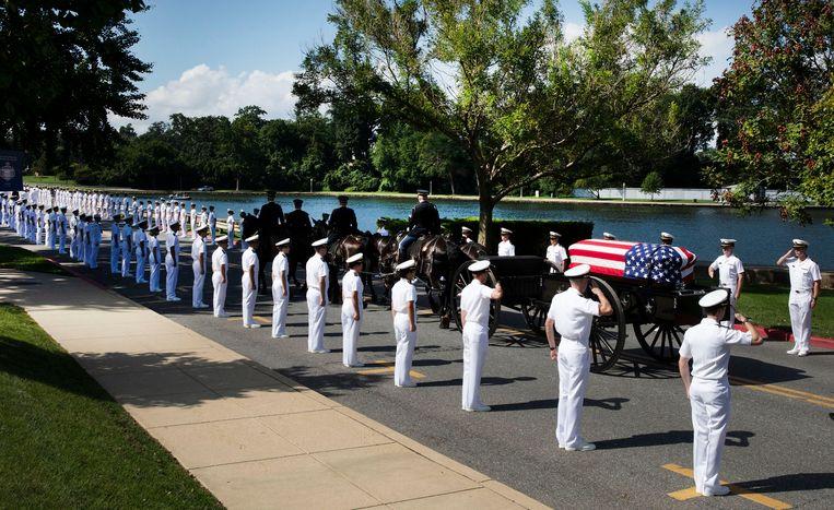 Marinebasis in Annapolis