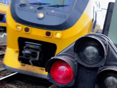 ProRail en NS vragen 20 miljard voor het spoor