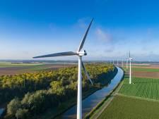 Uitgifte obligaties Windplanblauw in Flevoland start dit voorjaar