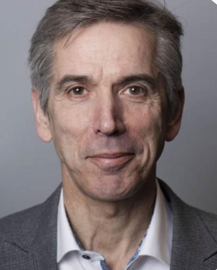 Gert-Jan Ransijn, Forum voor Democratie, Flevoland