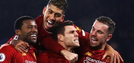 'It's coming back': zo wil de Premier League het seizoen afmaken