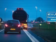 Verkeerspsycholoog moet veiligheid N50 bestuderen, eenvoudige ingrepen moeten N-weg veiliger maken