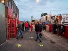 Juichen is niet te stoppen, maar FC Twente toch tevreden over supporters