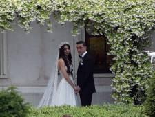 Özil betaalt op dag bruiloft operatie van duizend kinderen