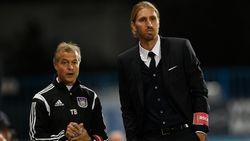 """""""Frutos is maniakaal met de tegenstander bezig"""" - """"Niet doen. Je bent Anderlecht, Herman!"""""""