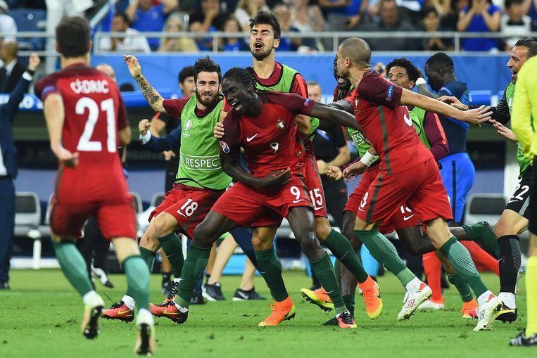 Waarom de EK finale perfect was voor Nike | EK Voetbal