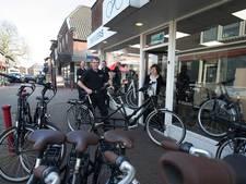 Gendringen rijdt al een eeuw op een fiets van Mekers