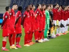 Red Bull Salzburg rouwt tegen Bayern om Wenen