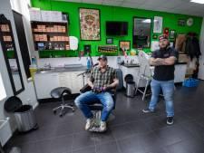 Tattooshop Kampen valt tussen wal en schip: gedwongen dicht, geen vergoeding