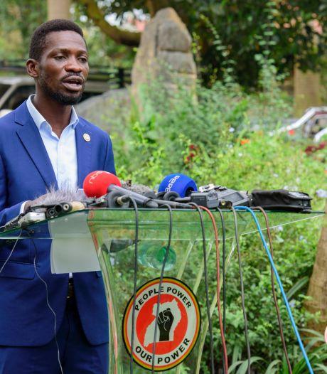 Verliezer presidentsverkiezing Oeganda vecht uitslag aan: 'Grootste gesjoemel ooit'