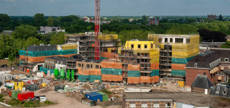Zorgen over goedkope woningen in peperdure woonwijk Bosch Gasthuiskwartier