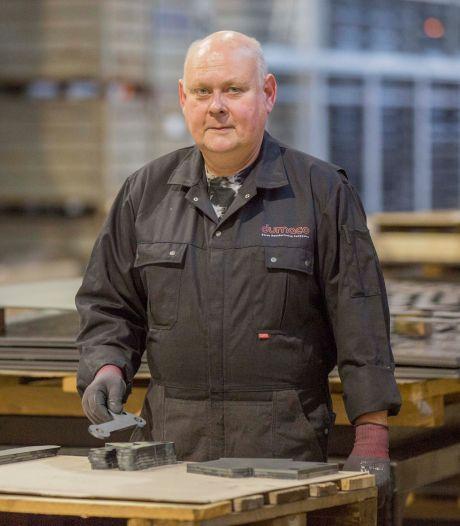 Tientallen Zeeuwse horecamedewerkers zijn uitgeleend: 'plaatwerker' Richard is één van hen