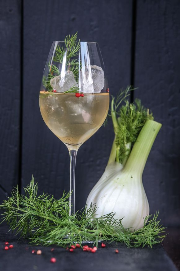Fennel Fever.