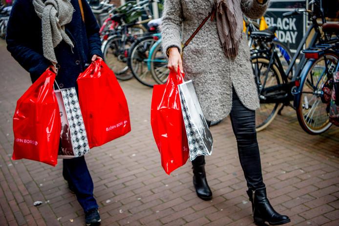 De economische groei in Nederland valt in 2019 tegen ten opzichte van eerdere jaren.