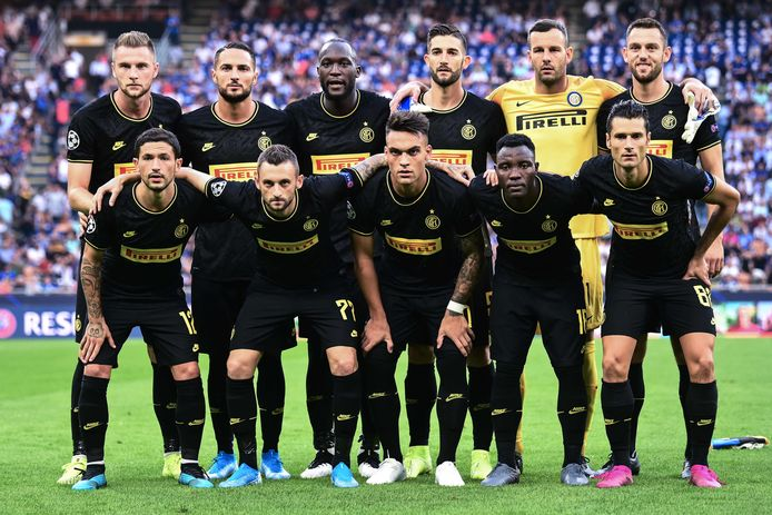 Le premier faux-pas de l'Inter a déjà laissé des traces dans le vestiaire.