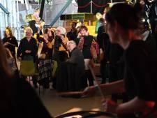 Vernieuwde Veste brengt alles samen op het podium in Breda