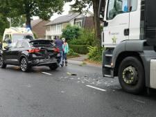 Aanrijding op Van Oldenielstraat in Deventer roept de vraag op: hoe staat het met de aangekondigde maatregelen?