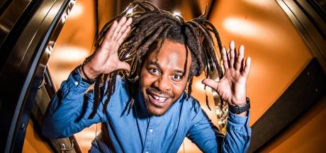 Try-out Marlon Kicken in Ons Tejater Lieshout