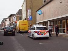 Gewonde bij steekpartij in Aalten: dader aangehouden