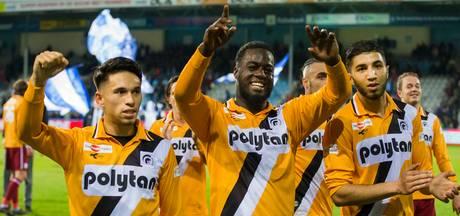 FC Eindhoven legt Kortstam vast, geen contract Leyder