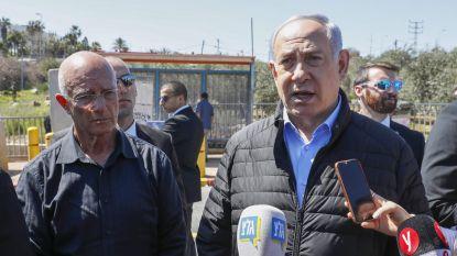 Vermoedelijke dader van aanslag met twee Israëlische slachtoffers komt om het leven tijdens arrestatie