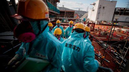 """VN: """"Schoonmakers Fukushima worden uitgebuit en aan giftige straling blootgesteld"""""""