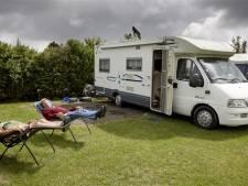 Vier Overijsselse campings in top 10 van Zoover