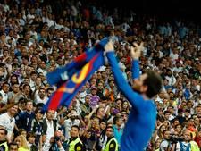 Catalaanse commentator gaat uit zijn dak na goal Messi